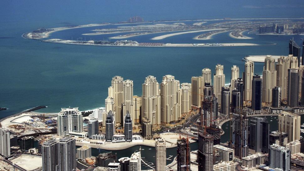Jumeirah Palm Beach Hotel Dubai